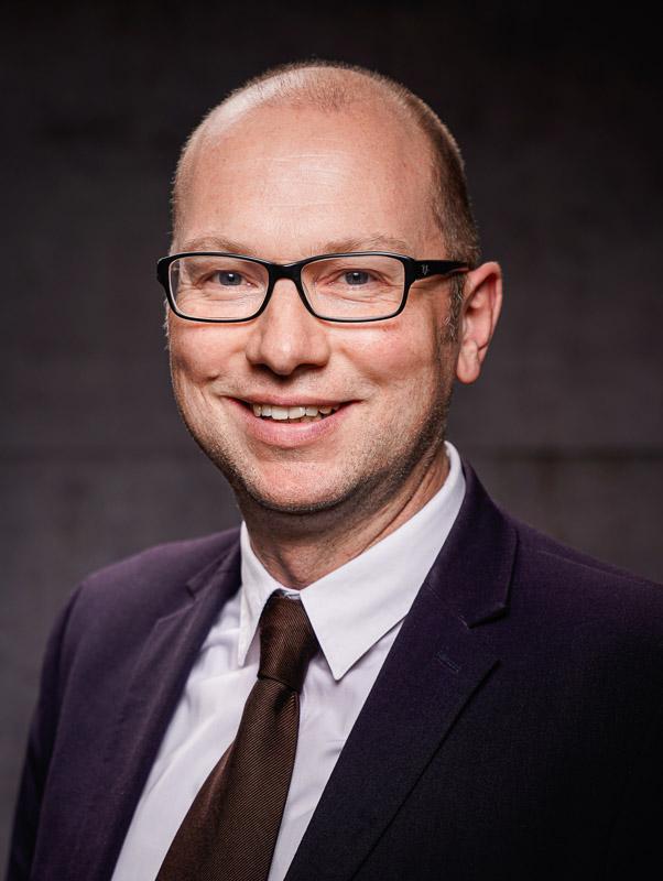 Tim Bohnke